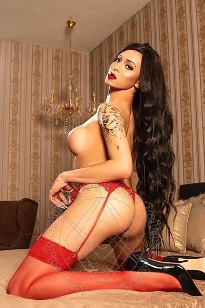 Miss Sara Luna  NAPOLI 3884240941